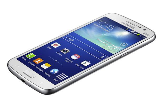 Novo Samsung Galaxy
