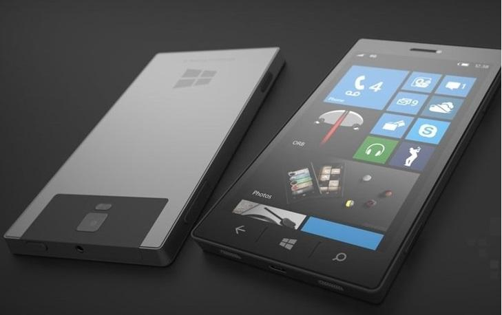 Smartphone Microsoft Surface