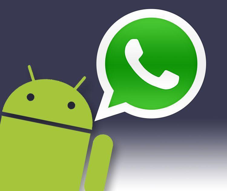 Whatsapp e Android