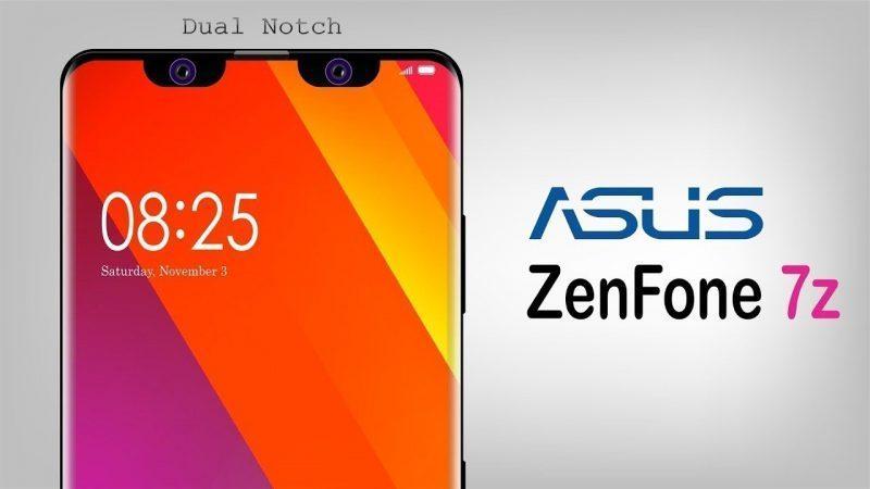 Asus Zenfone 7Z